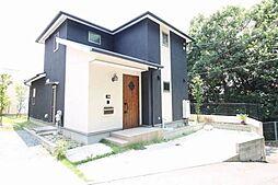 [一戸建] 福岡県福岡市中央区平尾5丁目 の賃貸【/】の外観