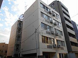 第5三井ビル[101号室]の外観