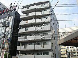第10Z西村ビル[703号室]の外観
