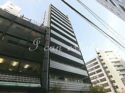 ザ・パーククロス日本橋[8階]の外観