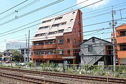 メッツレジデンス北松戸[4階]の外観