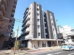 阪急神戸本線 夙川駅 徒歩12分の賃貸マンション