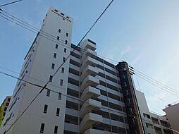 西梅田ダイヤモンドマンション[11階]の外観