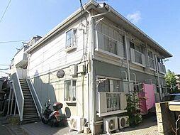 T.Oコーポ[2階]の外観