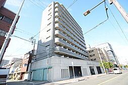 ボン・シェール堺[3階]の外観