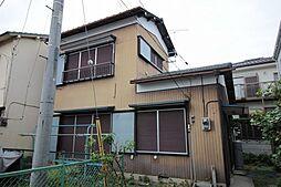 [一戸建] 東京都稲城市大丸 の賃貸【/】の外観