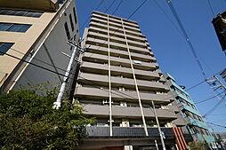 エステムコート堺東CityLife[10階]の外観