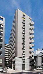 グランド・ガーラ新横浜South[5階]の外観