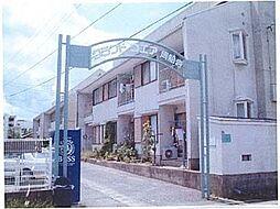 グランドウエア周船寺[203号室]の外観