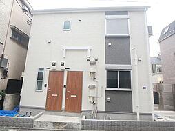 蓮根駅 3.7万円
