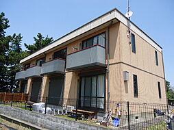 [テラスハウス] 滋賀県彦根市大藪町 の賃貸【/】の外観
