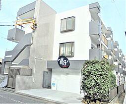 JR五日市線 秋川駅 徒歩2分の賃貸マンション