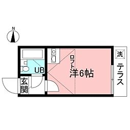 淵野辺駅 1.8万円