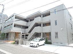 JR京浜東北・根岸線 新子安駅 徒歩8分の賃貸マンション