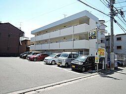 ニシコー福岡愛宕ビル[101号室]の外観