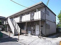 ヴィラ上井草[2階]の外観