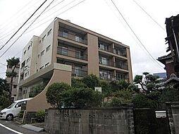 藤井マンション[305号室]の外観