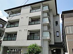ファミールユキ[3階]の外観