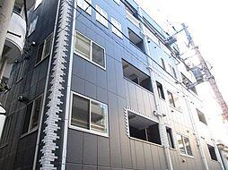 神奈川県横浜市中区曙町3丁目の賃貸マンションの外観