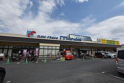 [テラスハウス] 大阪府松原市天美西1丁目 の賃貸【/】の外観