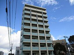 ビスタ江坂南[9階]の外観