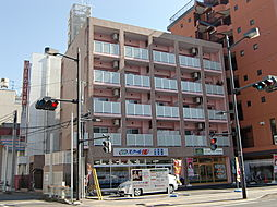 埼玉県所沢市緑町2丁目の賃貸マンションの外観