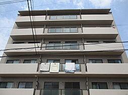 すずらんハイツ[5階]の外観