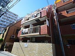 東京都世田谷区三軒茶屋1丁目の賃貸マンションの外観