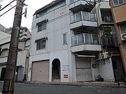 ハビタス21赤坂[502号室]の外観