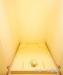 クレール津福I[106号室]の外観
