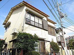 手塚荘[202号室]の外観