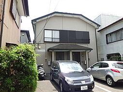 [テラスハウス] 埼玉県所沢市星の宮1丁目 の賃貸【/】の外観