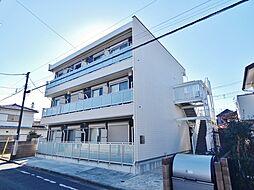 JR中央線 立川駅 徒歩16分の賃貸アパート