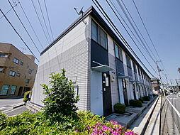 西武新宿線 入曽駅 徒歩5分の賃貸テラスハウス