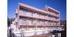 フルーレ神戸[103s号室]の外観