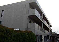 神奈川県川崎市高津区北見方3丁目の賃貸アパートの外観