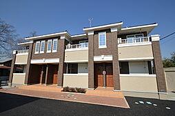JR武蔵野線 北朝霞駅 徒歩19分の賃貸アパート