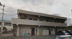 松尾ビル[201号室]の外観
