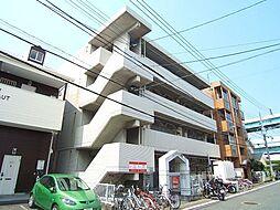 ミラマール箱崎[401号室]の外観
