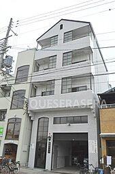 山村ハイツI号館[2階]の外観