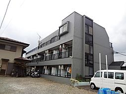 東京都八王子市中野山王2丁目の賃貸マンションの外観
