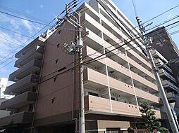 アレンダール梅田西[9階]の外観