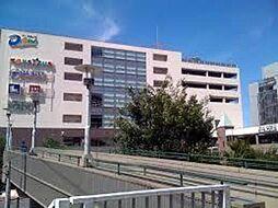 大阪府吹田市山田西4丁目の賃貸マンションの外観