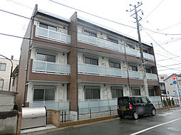 JR京葉線 蘇我駅 徒歩4分の賃貸マンション