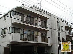 パピヨン行徳[305号室]の外観