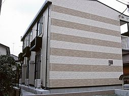 小田急小田原線 生田駅 徒歩22分の賃貸アパート
