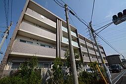 大阪府堺市堺区旭ヶ丘中町2丁の賃貸マンションの外観