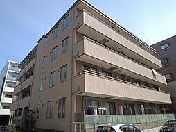 Sunny HeimsIII[2階]の外観