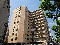 ワコー王子マンション[9階]の外観