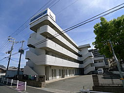 D−スクウェア加古川[4階]の外観
